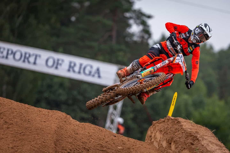 PM WZ Racing- Des einen Glück - Mike Gwerder