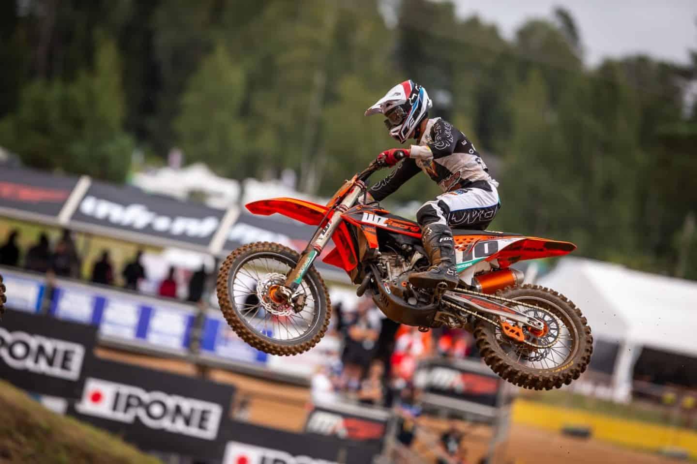 PM WZ Racing- Des einen Glück - Oriol Oliver