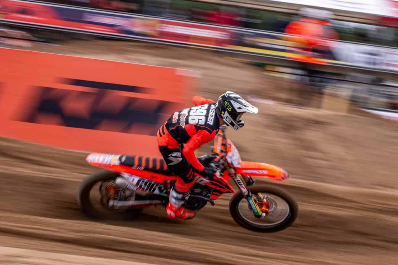 PM WZ Racing - Mike Gwerder