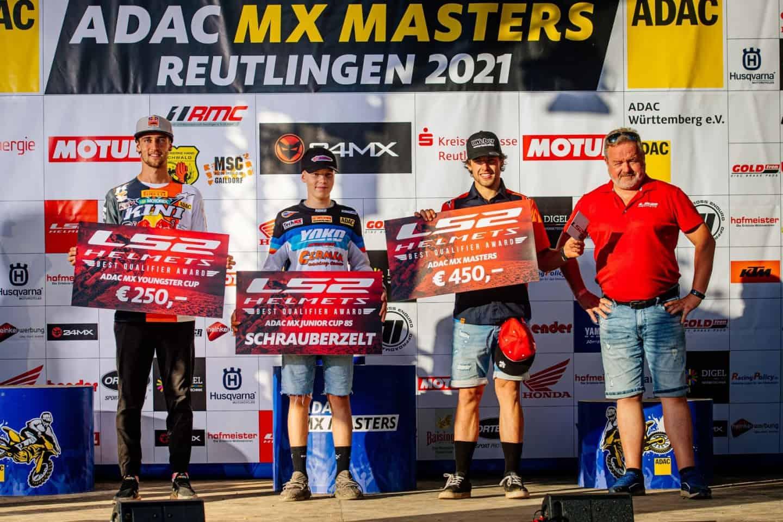 ADAC MX Masters 2021 - LS2 Best Qualifier