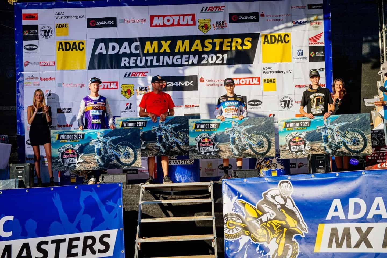 ADAC MX Masters 2021 - Red Bull Holeshot