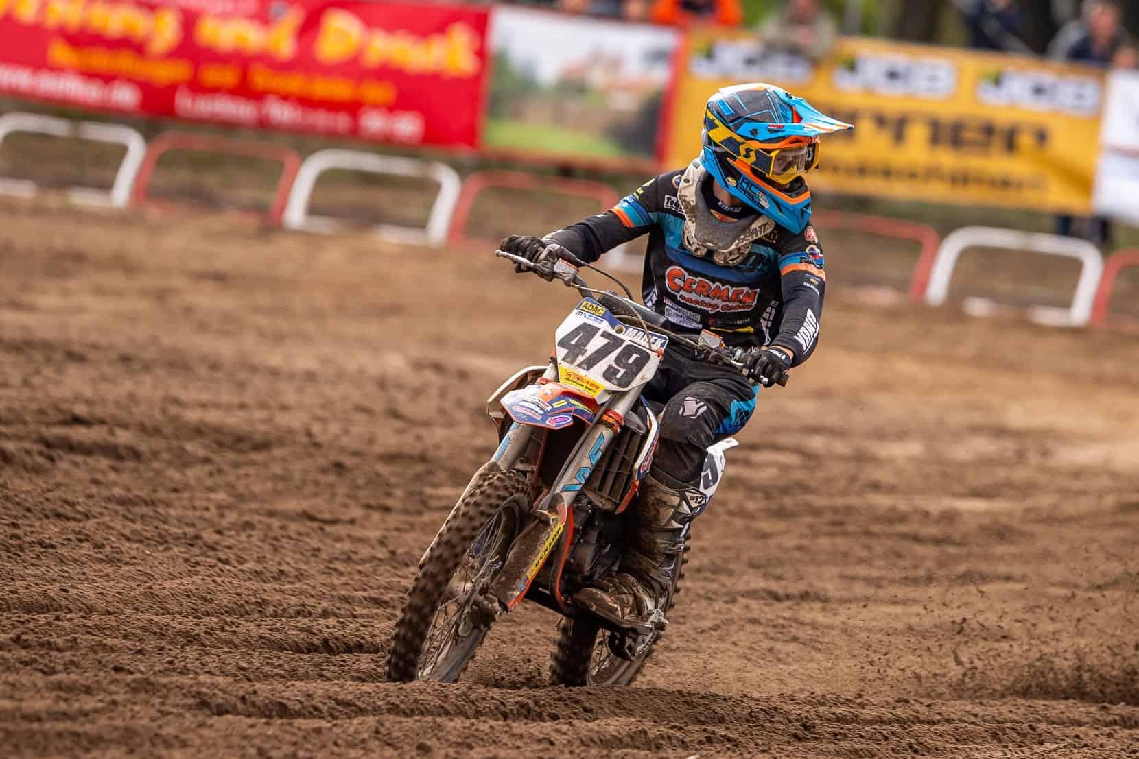 Reutlingen – Ergebnisse MX Junior Cup 85 Zeittraining