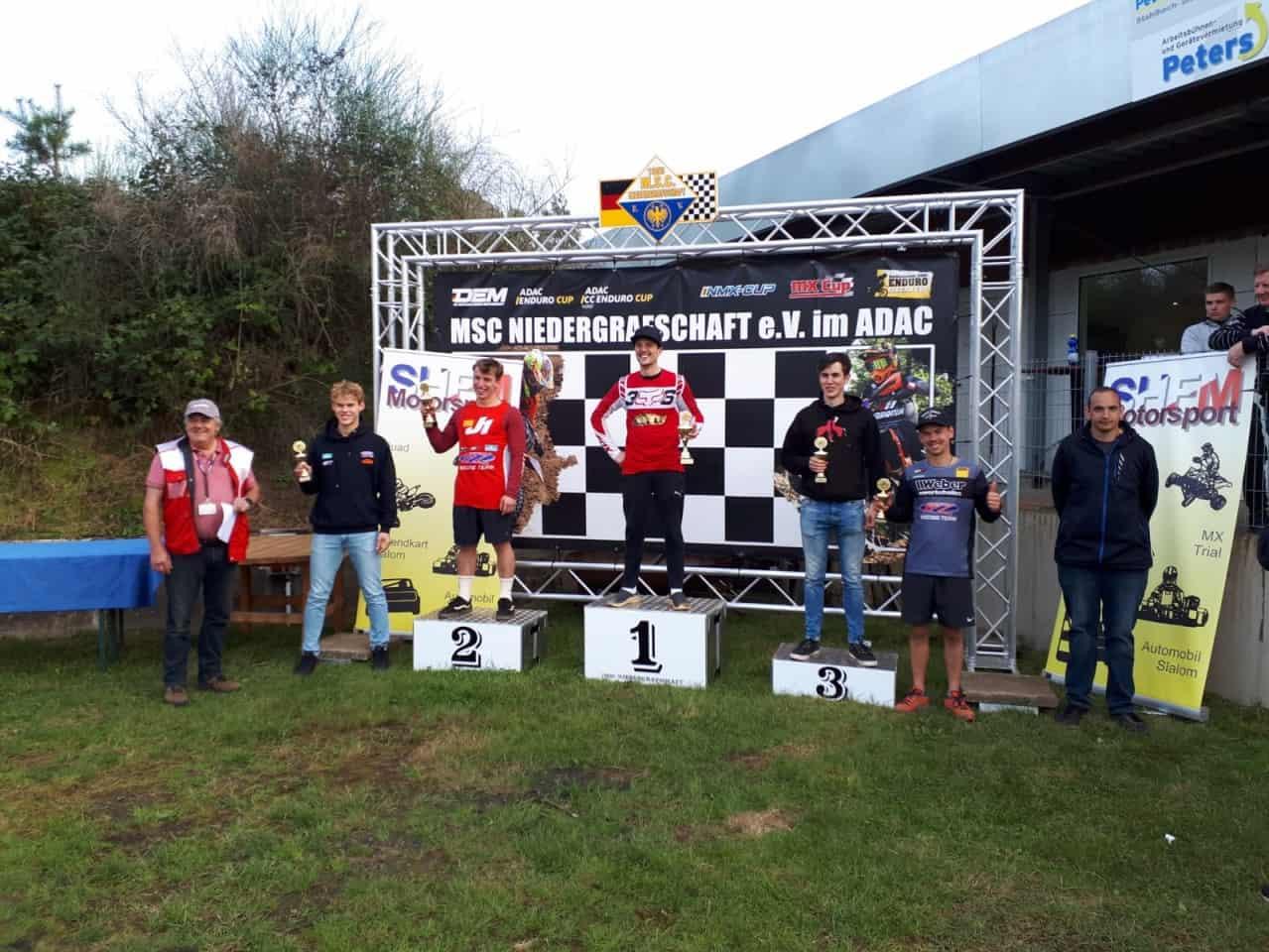 ADAC NMX-Cup 2021 in Itterbeck - Rennbericht 6
