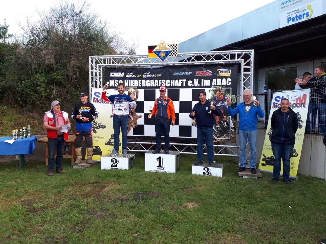 ADAC NMX-Cup 2021 in Itterbeck - Rennbericht 8