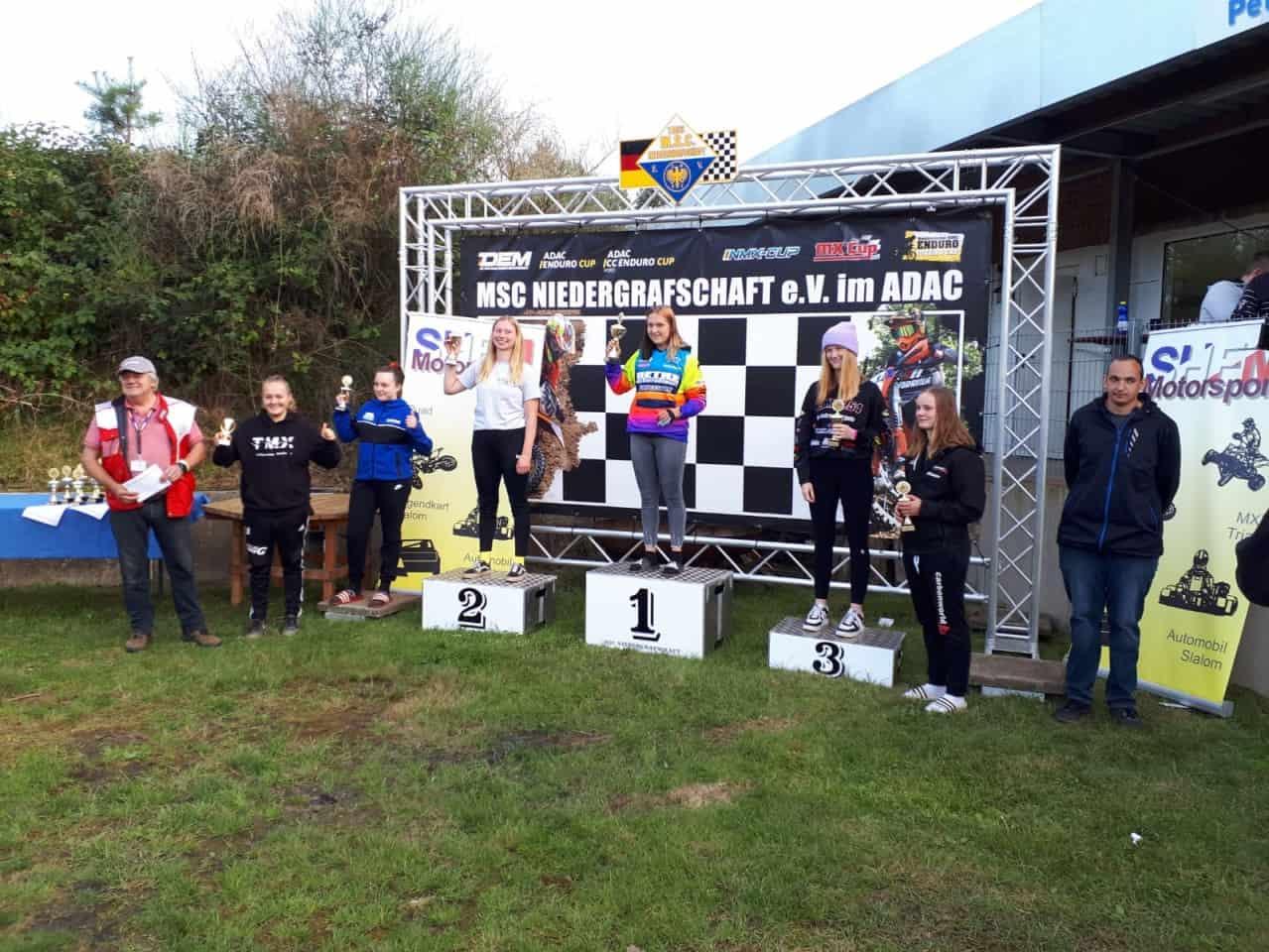 ADAC NMX-Cup 2021 in Itterbeck - Rennbericht 9