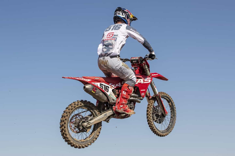 FIM Motocross-Weltmeisterschaft 2021 in Riola Sardo - Simon Längenfelder