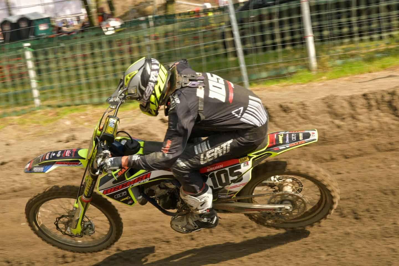PM Becker Racing Team - Fürstlich Drehna - Lucas Bruhn