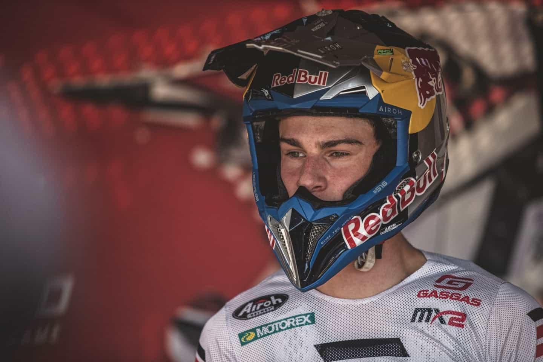 PM DIGA Procross GASGAS Factory Racing - Riola Sardo - Simon Längenfelder