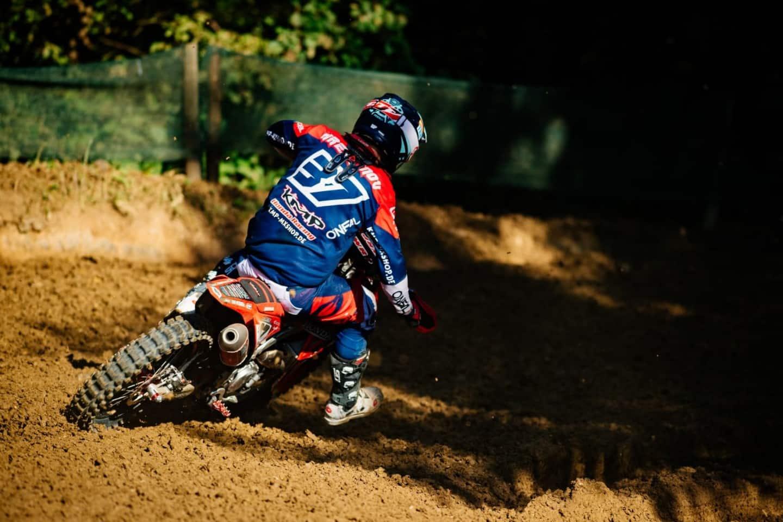 PM KMP Honda Racing - Reutlingen - Gert Krestinov
