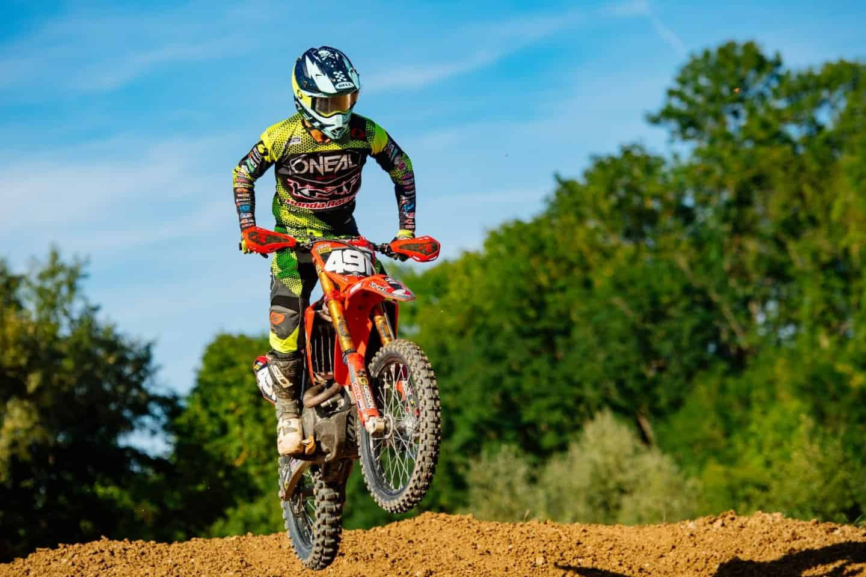 PM KMP Honda Racing - Reutlingen - Paul Haberland