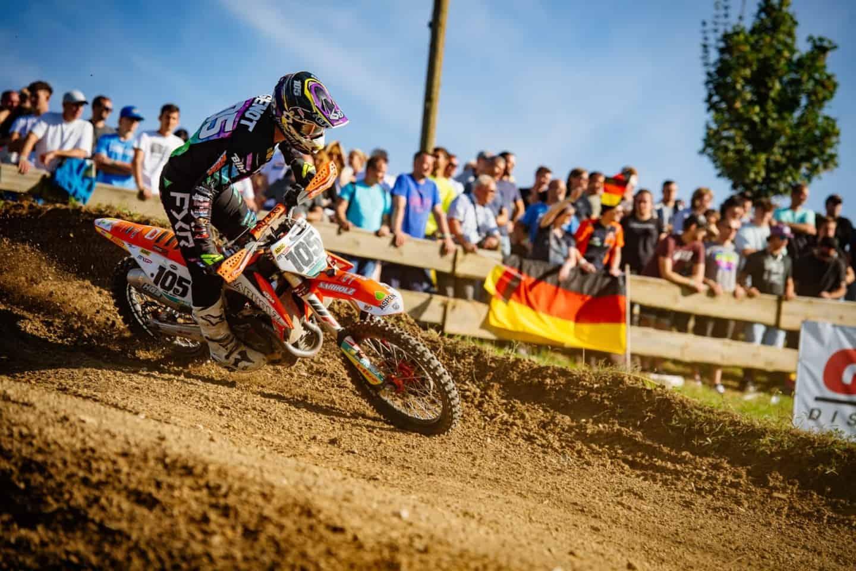 PM KTM Sarholz Racing - Reutlingen - Cyril Genot