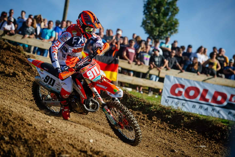 PM KTM Sarholz Racing - Reutlingen - Jordi Tixier