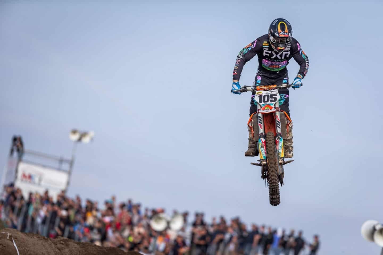 PM KTM Sarholz Racing Team - Cyril Genot