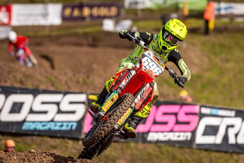 PM WZ Racing - Reutlingen - Mike Gwerder