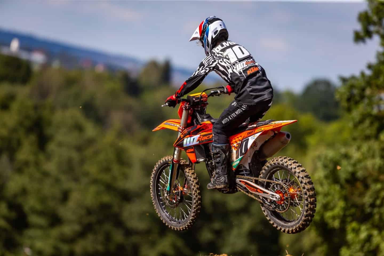 PM WZ Racing - Reutlingen - Oriol Oliver