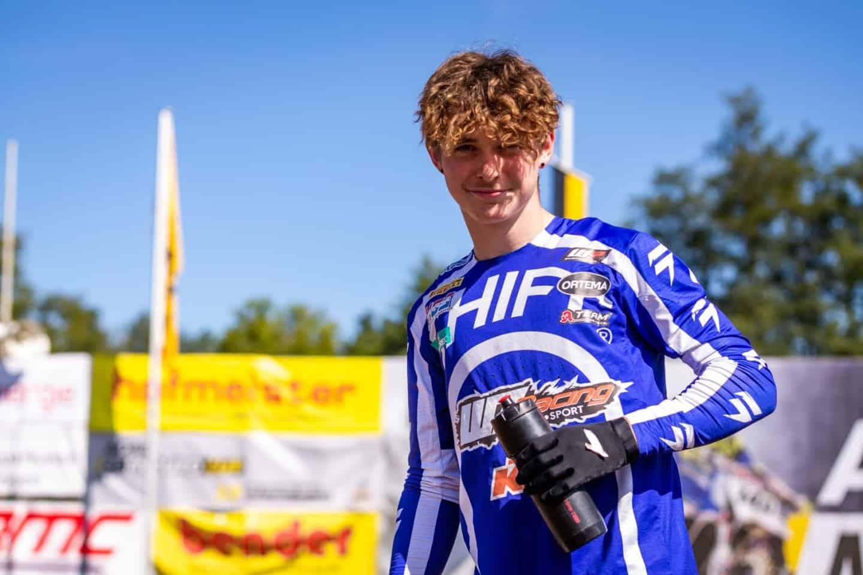 PM WZ Racing - Reutlingen - Rasmus Pedersen