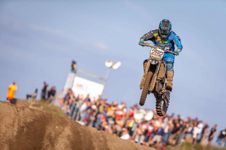 SHR Motorsport Fürstlich Drehna Mike Stender 1
