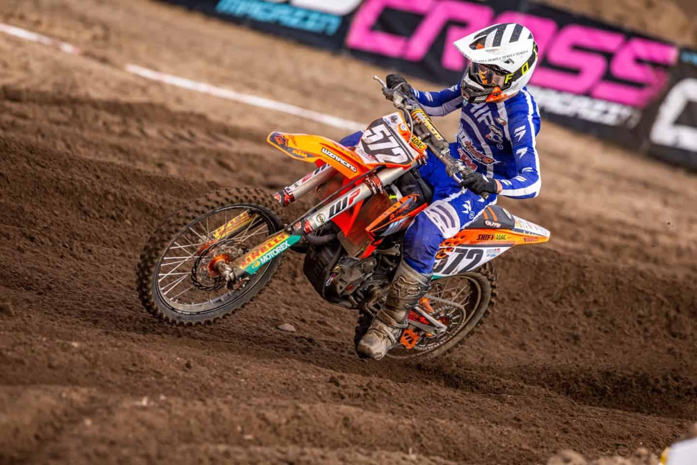 WZ Racing Team Fürstlich Drehna - Rasmus Pedersen