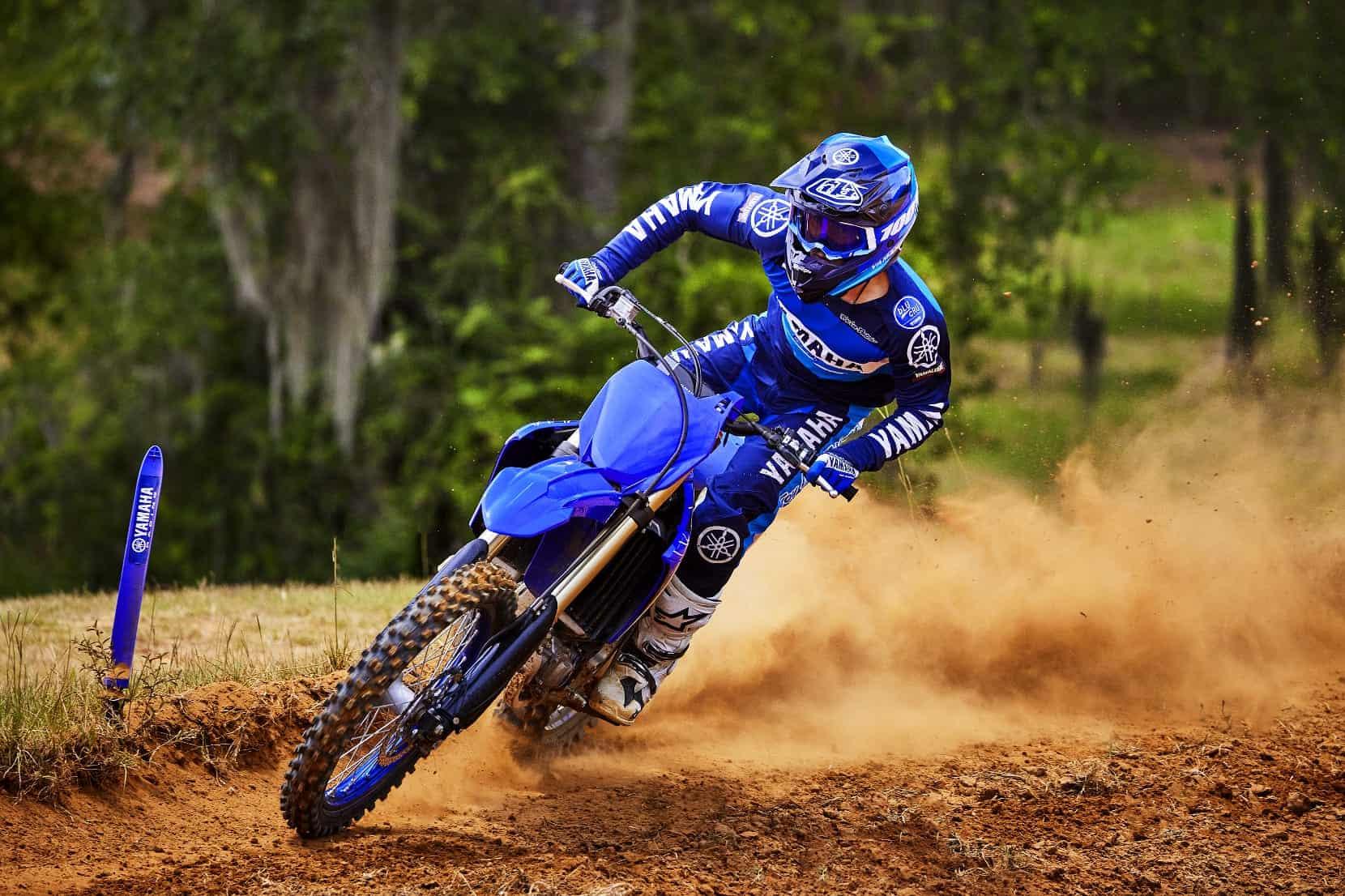 Yamaha MX Pro Tour 2021