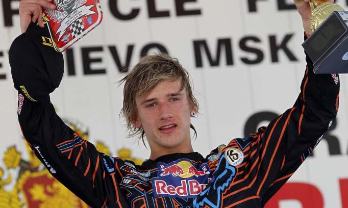 Grand Prix of Bulgaria in Sevlievo