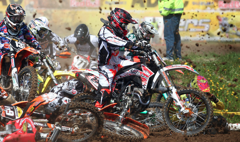 Prisannewitz: ADAC MX Youngster Cup