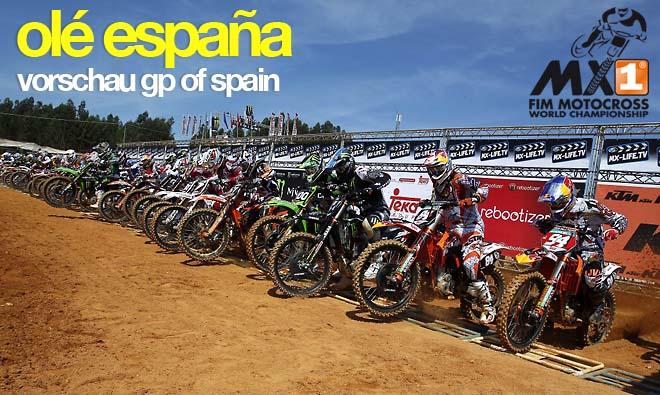 Olé España