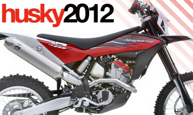 Husky 2012