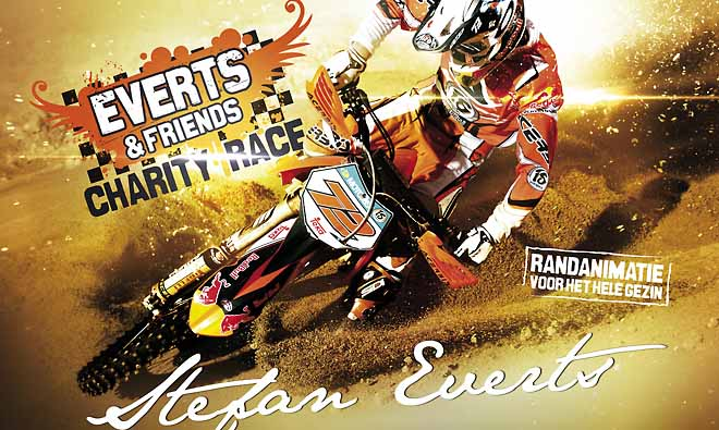 Everts & Friends Charity Race 2011