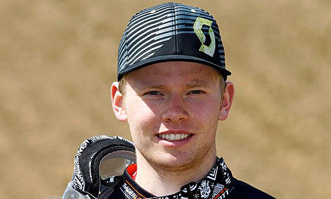 Verletzungsupdate Lars Oldekamp