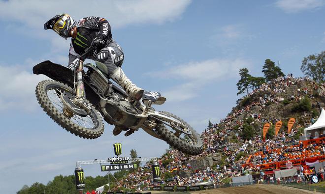 Grand Prix of Sweden in Uddevalla