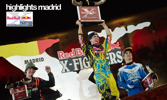 Die Highlights aus Madrid