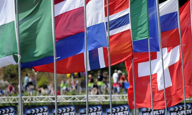 Änderungen am WM-Kalender 2011