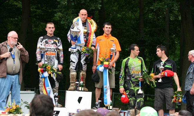 Doppelsieg beim Ostseepokal-Rennen