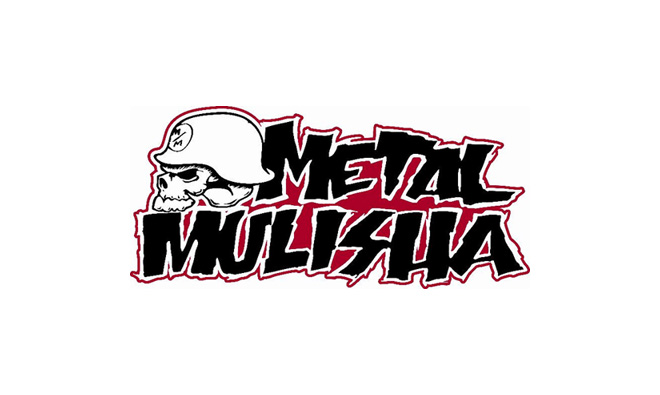 Metal Mulisha Step Up