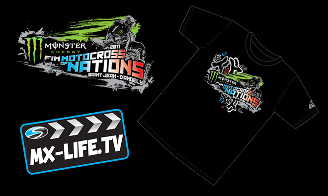 MX-LIFE.TV – Fox MXoN Package