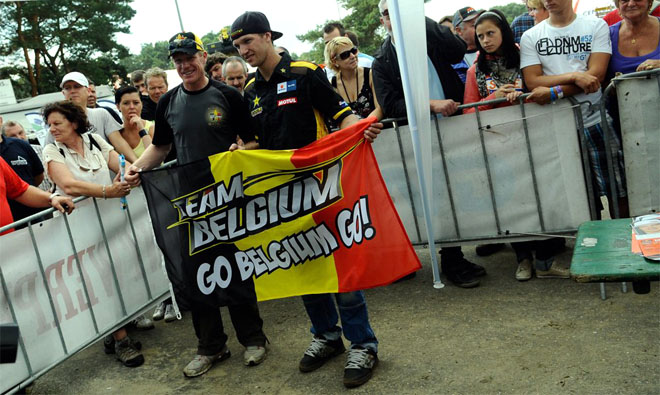 MXoN: Team Belgien