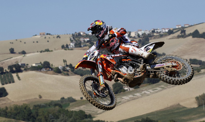 Grand Prix of Italy in Fermo