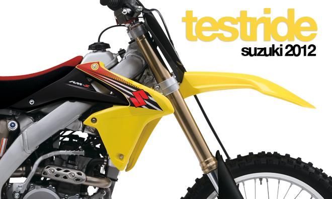 Suzuki – Ticket to Ride