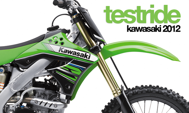 Kawasaki – Lerne von den Champs