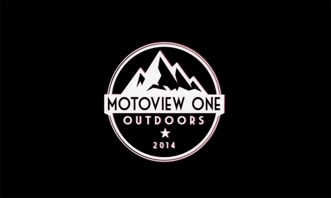 MotoView 1 – Outdoors 2014 Preview