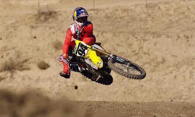 Fox MX17 – Mit Leidenschaft für Motocross