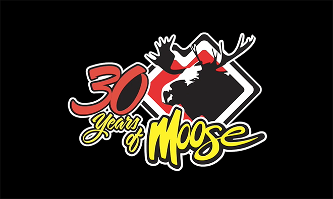 30 Jahre Moose Racing