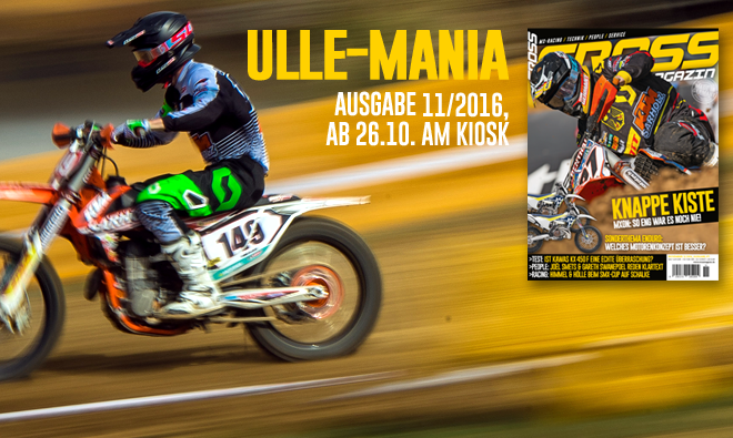 Ulle-Mania