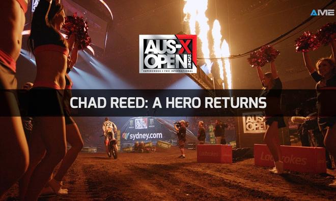 Die Rückkehr von Reed
