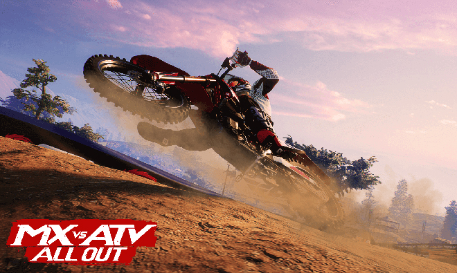 MX vs ATV ist zurück