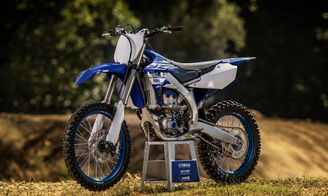 2019er Yamahas für jedermann