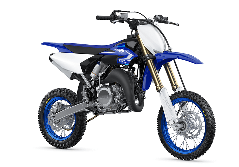 Yamaha YZ65 Modelljahrgang 2020