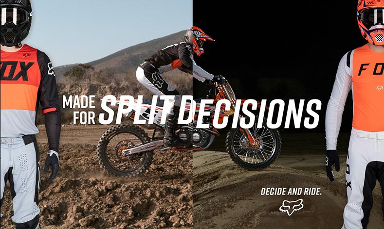 Zeit für Entscheidungen
