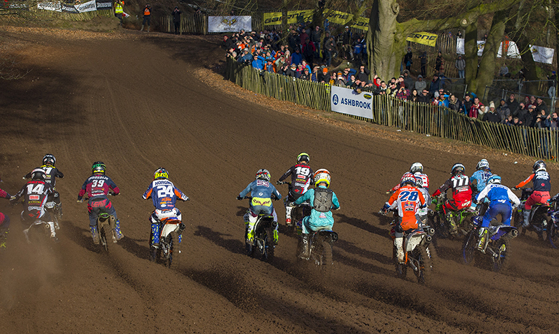 Die 2020er Auflage des Hawkstone International