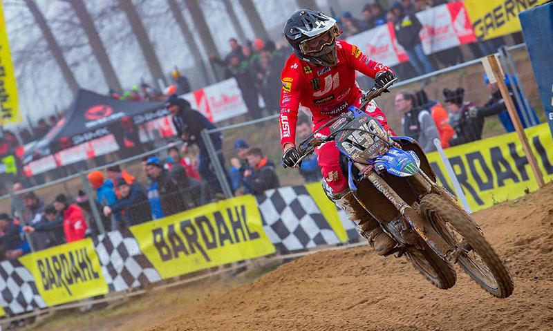 Maxime Renaux hat in der MX2-Gesamtwertung die Nase vorn